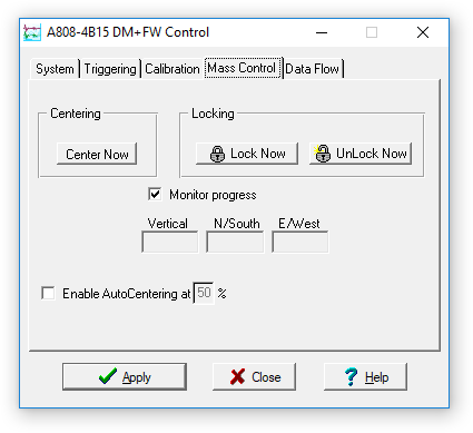 MAN-SWA-0001 Issue M - Scream User's Guide