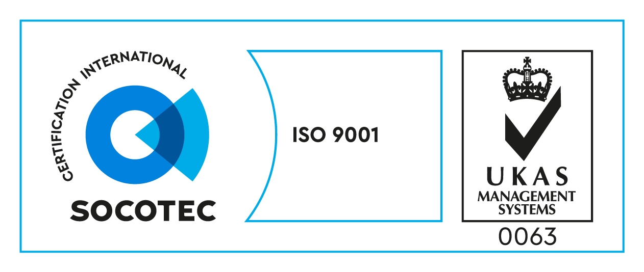 Güralp Systems has been accredited to ISO9001 for more than ten years, and achieved the ISO9001:2015 in 2018 with no nonconformances.