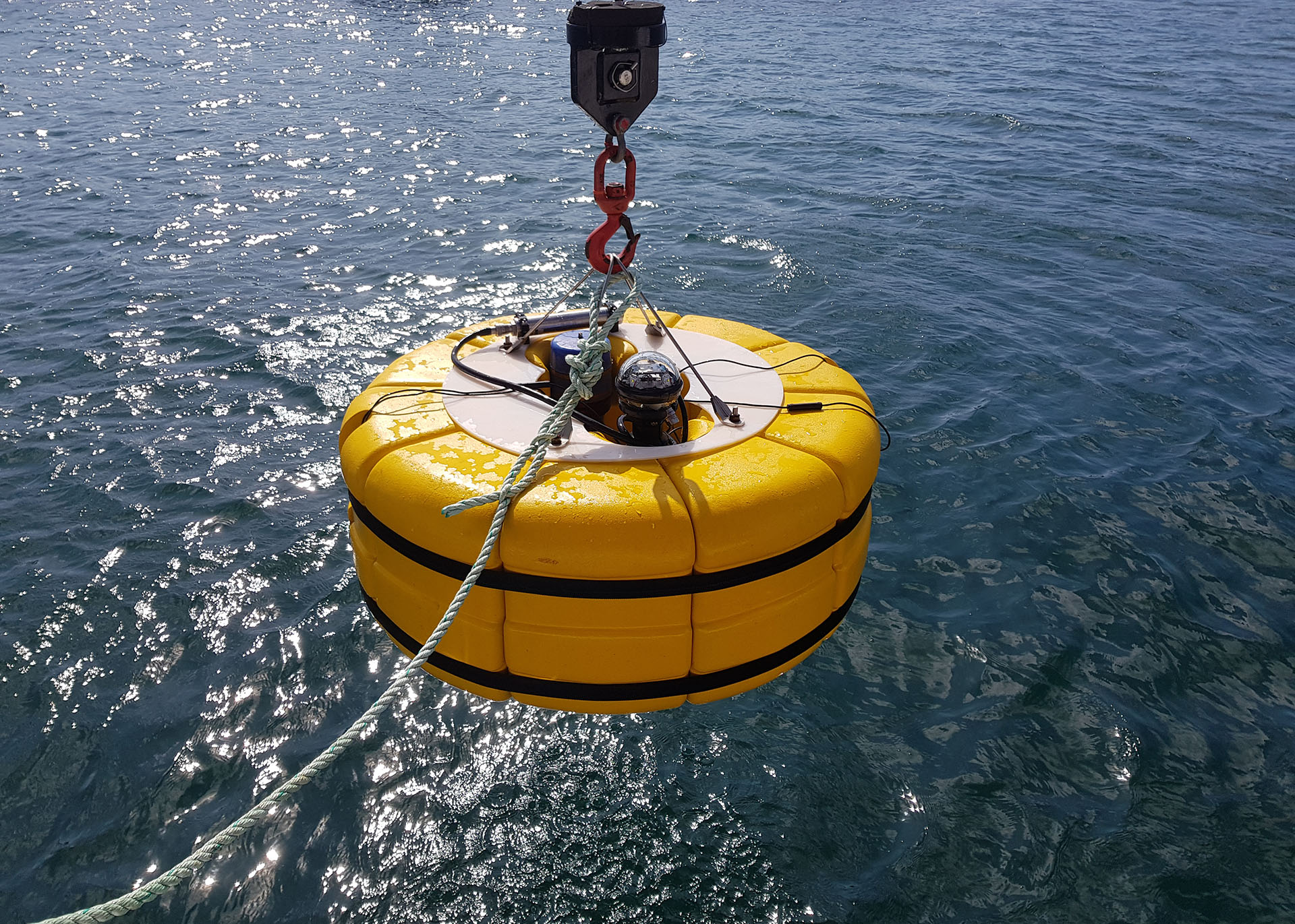 Güralp Systems Ltd to supply 120 broad-band ocean bottom seismometers to National Facility for Seismic Imaging (NFSI), Canada